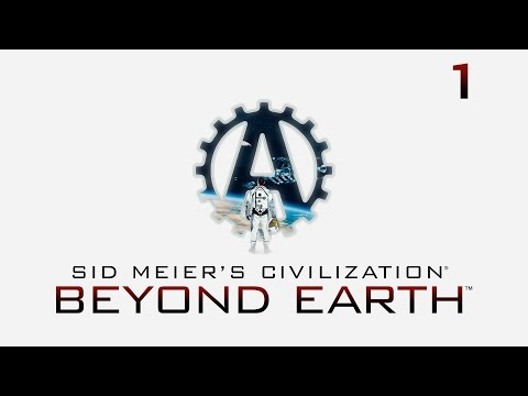 Civilization : Beyond Earth PC