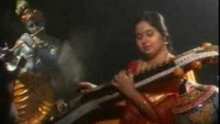 E Gayathri - Bhaja Govindam P1