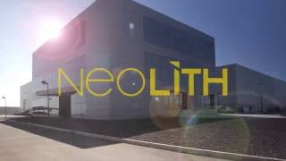 Neolith Corporate Video Presentation