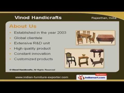 Vinod Handicrafts