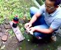 Coca Cola + Mentos (Indonesia)