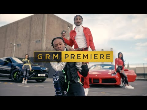 Young T & Bugsey - Again [Music Video] | GRM Daily