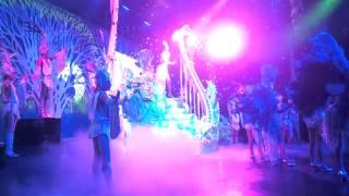 Aphrodite cabaret show phuket 1