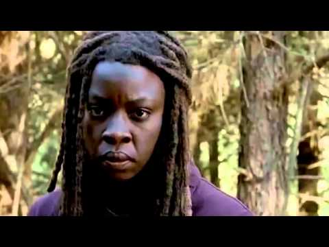 the walking dead - promo 6x01
