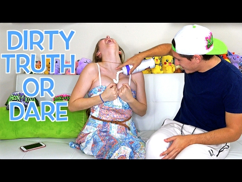 Video DIRTY TRUTH OR DARE CHALLENGE! download in MP3, 3GP, MP4, WEBM, AVI, FLV January 2017