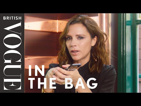 Victoria Beckham: In the Bag | Episode 4 | British Vogue