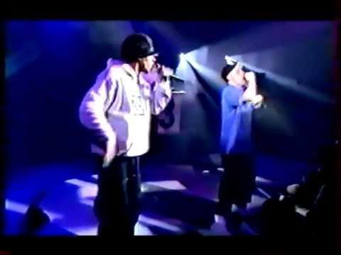 NTM Concert privé 1998 (qualité VHS) intégral (видео)