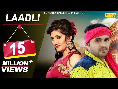 Video Sapna Chaudhary | Dev Kumar Deva # LAADLI | लाडली | Latest Haryanvi Song 2017 | DJ Marriage Dance download in MP3, 3GP, MP4, WEBM, AVI, FLV January 2017
