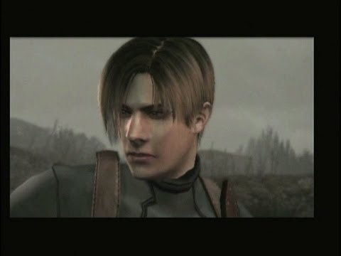 resident evil 4 playstation 2 cheats