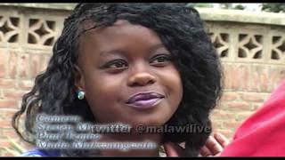 Malawi Movie, The Pregnant Man 1.