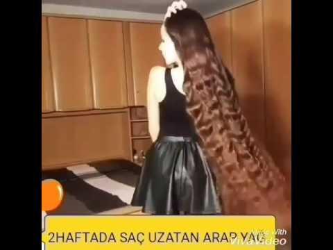 Video SAÇ UZATMA EN HIZLI YOLU download in MP3, 3GP, MP4, WEBM, AVI, FLV January 2017