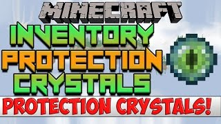 Plugin Thread:► https://www.spigotmc.org/resources/inventory-protection-crystals-1-7-1-11-protect-your-inventory-on-death.37090/How to make a Bukkit/Spigot Server:► https://goo.gl/2BBvlrVisit my PlanetMinecraft page for Map downloads: ► http://goo.gl/KUoswQBackground Music: ► https://goo.gl/Ygtcok★ Contact Email: ltjim007mail@gmail.com★ Server Owner Setup Tutorials:Episode 1 - Compiling a Jar File: https://goo.gl/xuvcOcEpisode 2 - Making the Server: https://goo.gl/2BBvlrEpisode 3 - Port Forwarding: https://goo.gl/hLa9mREpisode 4 - Free Domain Name: https://goo.gl/y1ROHGIf you get an error with a plugin the best course of action is to create a ticket or send the developer a private message containing the error!
