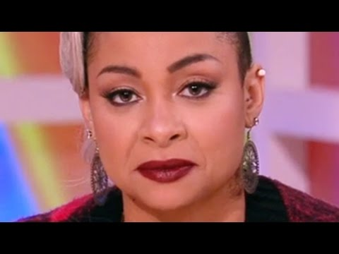 Why Hollywood Dumped Raven Symone
