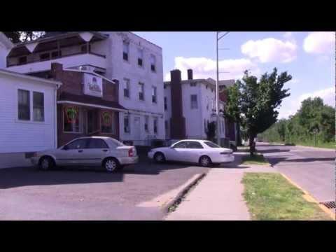 Vlogging Middletown CT, Vecchitto's Italian Ice