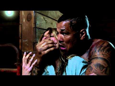 Banshee Season 3: Episode #7 Clip – Chayton Gives Lisa a Scare (Cinemax)