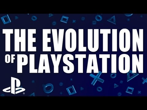 Graphics - With PS4 so close we can taste it, we've gone back in time to find out exactly how we've come so far. The Ultimate PS4 Compilation: http://bit.ly/13pQCL1 Pla...