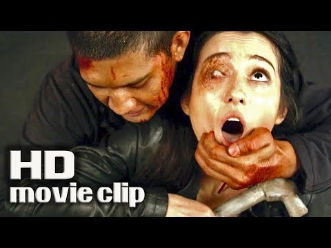 THE RAID 2 UNCUT FIGHT