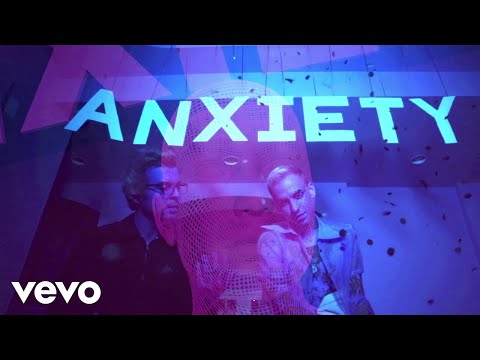 blackbear - anxiety ft. FRND