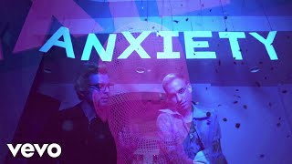 Download Lagu blackbear - anxiety ft. FRND Mp3