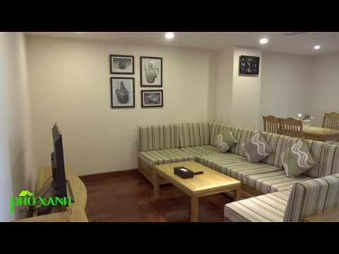 Bán hai căn biệt thự đẹp Garden View lô 18 Lê Hồng Phong, giá từ 13 tỷ, SDCC