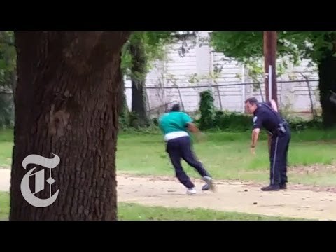 Fatal North Charleston Police Shooting | The New Y