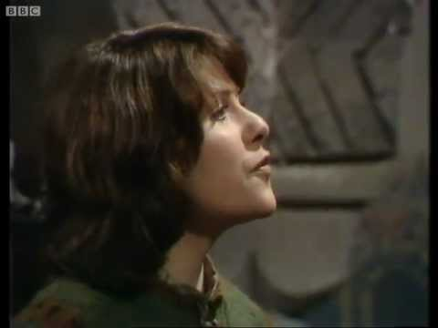 "Elisabeth Sladen as ""Sarah Jane Smith"""