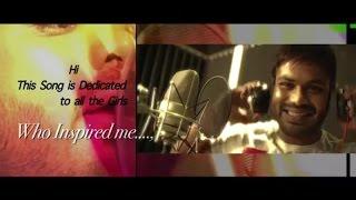 DEVADAS BREAK UP SONG Making - Current Theega Movie - Manchu Manoj, Rakul Preet Singh