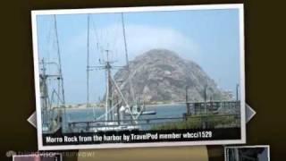 Morro Bay (CA) United States  City pictures : Morro Rock - Morro Bay, California, United States