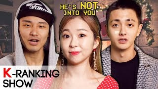 Video TOP5 Things You Should Know When Dating Korean Guys|K-ranking Show MP3, 3GP, MP4, WEBM, AVI, FLV Maret 2019