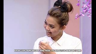 Video Rina Nose Blak Blakan Setelah Minum Air Kejujuran MP3, 3GP, MP4, WEBM, AVI, FLV Juni 2018
