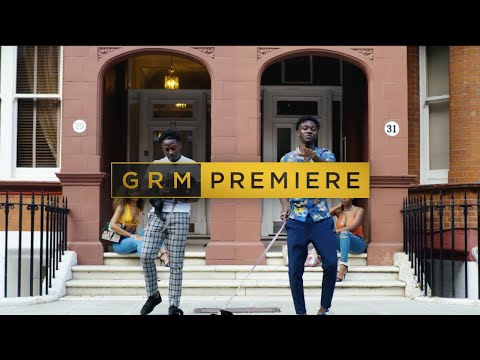 Rex & Beano – Gucci (92 Explorer Refix) [Music Video] | GRM Daily