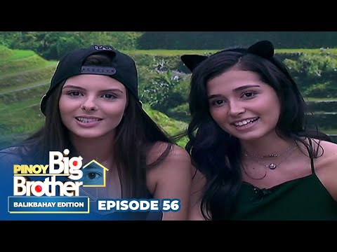 PBB Season 7 | Full Episode 56