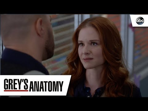 Tribute to April Kepner - Grey's Anatomy