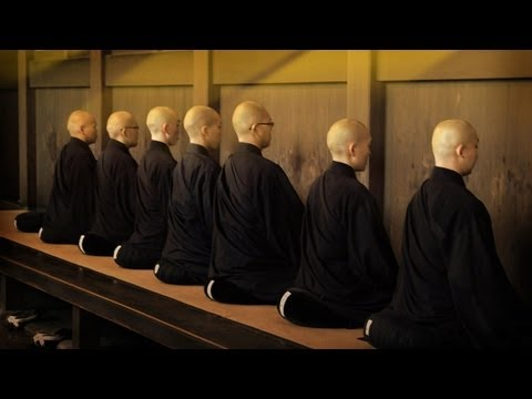 Zen - This is a clip from The Zen Mind documentary, filmed in Japan. It serves as a nice overview of zen - a topic very few people can fully understand. EmptyMind ...