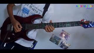 Video Hari Berbangkit Guitar Cover Instrument Dangdut Rock Version By Hendar MP3, 3GP, MP4, WEBM, AVI, FLV Juni 2018