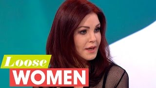 Nonton Priscilla Presley Reveals How Much Control Elvis Had Over Her Life   Loose Women Film Subtitle Indonesia Streaming Movie Download