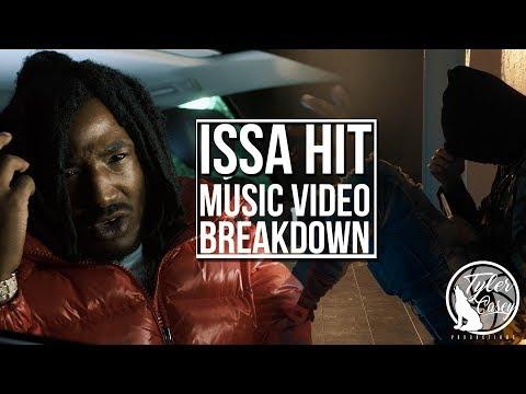 Lul G Mozzy Music Video Break Down- Issa Hit