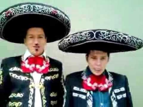 Trovadores de Cuyes con  el Mariachi femenino Alma latina