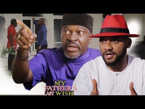 My Father's Last Wish 1&2 - Yul edoiche 2017/2018 Latest Nigerian Nollywood Movie/African Movie