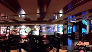 Athens Kolonaki Fridays Restaurant