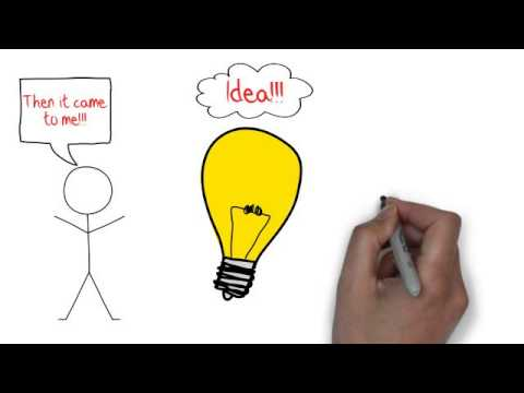 I have an Idea! – No Voice Over