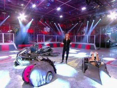 Robot Wars: Battle of the Stars Episode 1