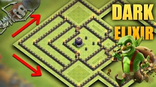 Nonton Th 9  Town Hall 9  The Best Dark Elixir Base 2017   Tested   Proof Replays   Clash Of Clans Film Subtitle Indonesia Streaming Movie Download