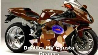 8. 2007 MV Agusta F4 CC - Specification