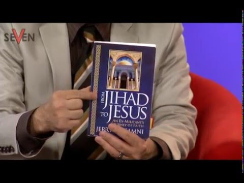 جهاد به مسیحیت