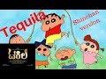 ™️ TEQUILA Song Spoof | Kannada Rapper Chandan Shetty