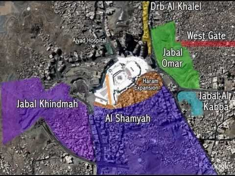 Makkah and Madinah Plans for Future
