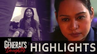 Video Gabriela recalls the tragedy that happened to her family | The General's Daughter (With Eng Subs) MP3, 3GP, MP4, WEBM, AVI, FLV September 2019