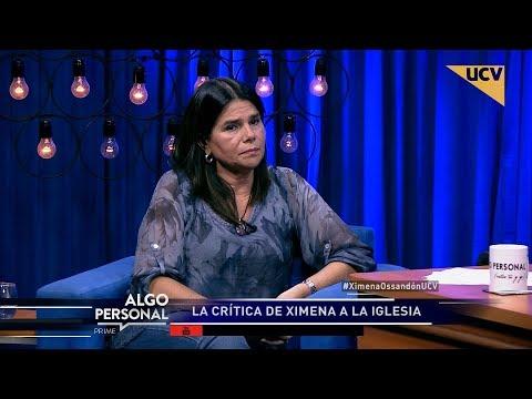 video Ximena Ossandón: