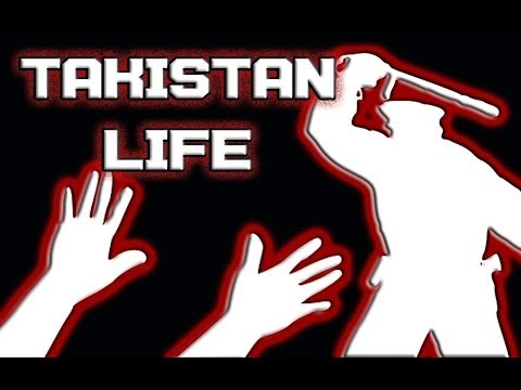 DayZ Takistan Life – DIRTY COPS 2!!!